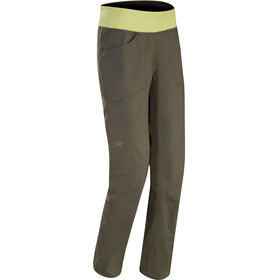 Arc'teryx Levita Pants Women Shorepine